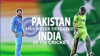 India Vs Pakistan in ICC T20 world cup 2016