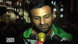 IND vs PAK Asia Cup: Shoaib Malik Challenges India