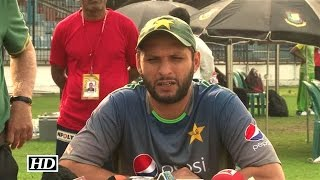 IND vs PAK Asia Cup: Afridi Asks Pacers To Attack Team India