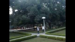 Chandra Shekhar Azad's-Death Place