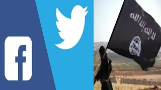 ISIS declares war against Facebook and Twitter. Threatens Zuckerberg , Dorsey