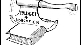 Budget 2016-17: Allocation in education sector