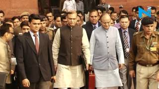 Budget 2016-17: Allocations in rural development