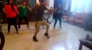 My Choreography YoYo Jack