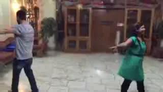 My Choreography Part-5