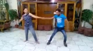 My Choreography Part-6