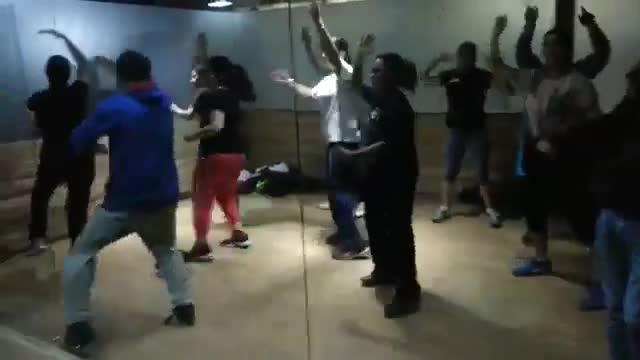 Yo Yo Jack Zumba Classes