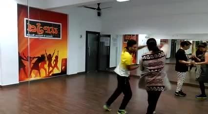 yo yo jackrajat dance