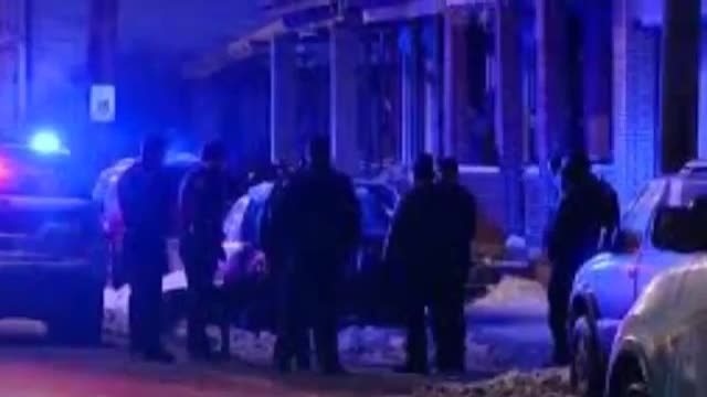 5 dead, multiple others wounded in Wilkinsburg shooting, Pennsylvania