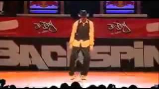 Most Amazing Break Dance...Must Watch!