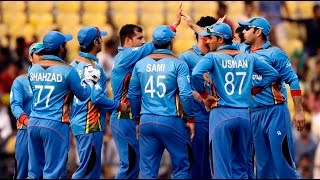 Afghanistan won by 6 runs Afghanistan Vs West Indies ICC World Cup T20 2016