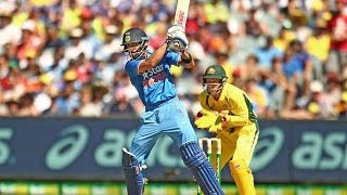 India won by 6 wickets India Vs Australia T20 World Cup 2016 Match 31