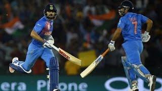 India vs Australia T20 2016 India Won By 6 Wickets Virat Kohli 82 Runs in 51 Balls