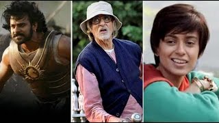 63rd National Film Awards | Amitabh Bachchan Bags Best Actor Award