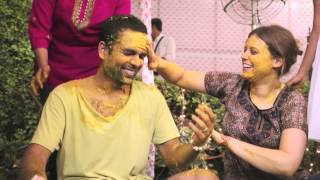 Ashish Weds Cristiane - Studio RGB India