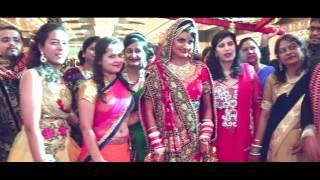 Rashmi & Sunny Wedding Film - Studio RGB India