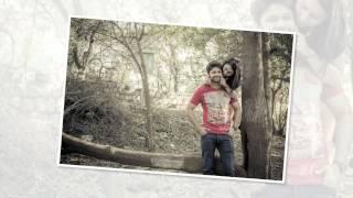 Ashika & Kunal Pre Wedding - Studio RGB India