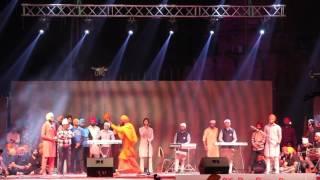 Kanwar grewal's delhi fateh diwas performance