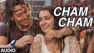 Cham Cham Full Song - BAAGHI- Tiger Shroff, Shraddha Kapoor - Meet Bros, Monali Thakur