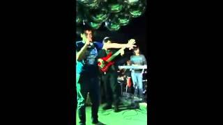 JAZBA BAND LIVE @ CLUB SIRROCCO (SUFI NIGHT) - Vibes Entertainment
