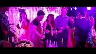 Rahul Vaidya official Wedding show reel - Vibes Entertainment
