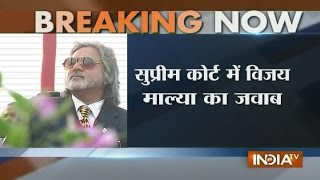 Vijay Mallya offers to pay Rs 4000 crore to lenders