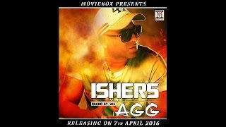 AGG - OFFICIAL TEASER - ISHERS (2016)
