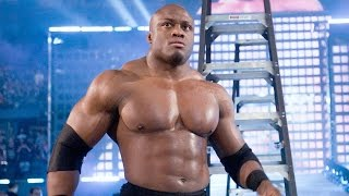 What's Wrong With This Video- WrestleMania 22's Money in the Bank Ladder Match