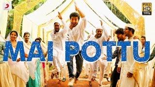 Meendum Oru Kadhal Kathai - Mai Pottu Bytes- GV.Prakash Kumar- Walter Philips