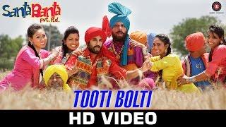 Tooti Bolti - Santa Banta Pvt Ltd  Sonu Nigam, Mika & Dolly Sandhu  Boman Irani & Vir Das