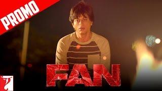 """""""Ab star FAN ke peeche bhaagega"""" - FAN MovieDialogue Promo Ft. Shah Rukh Khan"""