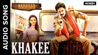 Khakee hindi movie video songs