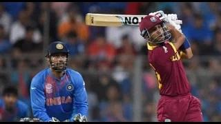 India vs West Indies, West Indies won by 7 wickets, 2nd Semi-Final, World CUP T20 2016