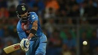T20 World cup 2016 Semi-Final  India vs West Indies Virat Kohli 89 run from 47 ball