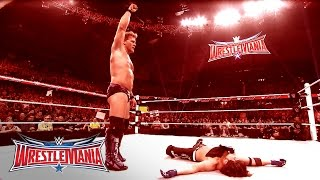 Will Chris Jericho derail AJ Styles on The Grandest Stage of Them All?