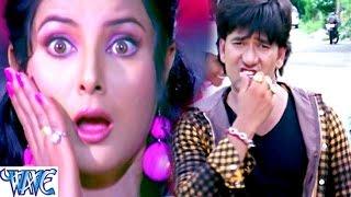 Babuni Ho Kiss Leke Mis Dehab Gaal - Doodh Ka Karz - Dinesh Lal & Smriti Sinha - Bhojpuri Hot Songs 2016