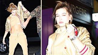 Hailey Baldwin Heavily Drunk Walks Awkwardly Video Id 371a909f7d30 Veblr Mobile