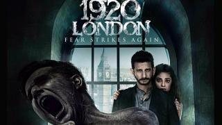 1920 LONDON - OFFICIAL THEATRICAL TRAILER - Sharman Joshi, Meera Chopra - 06 May 2016