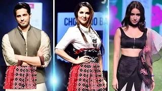 Lakme Fashion Week 2016 Day 5 - Latest Bollywood Gossips