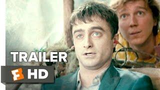 Swiss Army Man Official Trailer 1 (2016) - Daniel Radcliffe, Paul Dano