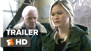 Blackway Official Trailer 1 (2016) - Anthony Hopkins, Julia Stiles Thriller