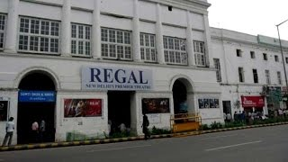 Iconic Regal Building in CP to house the Madame Tussauds Museum