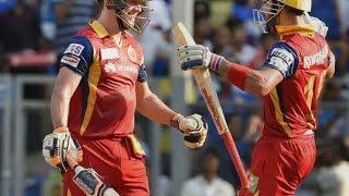 Indian Premier League: Royal Challengers Bangalore
