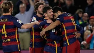 Barcelona Seek Clasico Tonic in Champions
