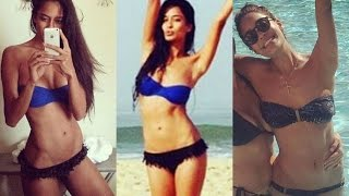 Lisa Haydon Flaunts Her Hot Bikini Body