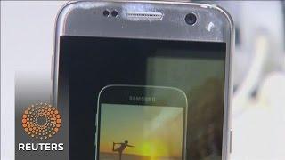Samsung eyes India with revamped phones