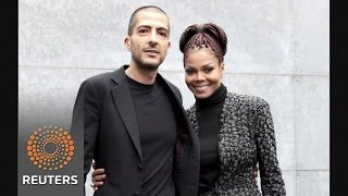 Janet Jackson alludes to pregnancy in decision to halt tour