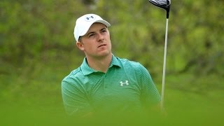 Jordan Spieth Loses World No. 1 Ranking, Jason Day Becomes New Top-Ranked Player