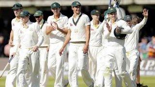 Australia Announce Sri Lanka Test Tour