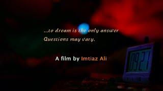 India Tomorrow - A short film by Imtiaz Ali